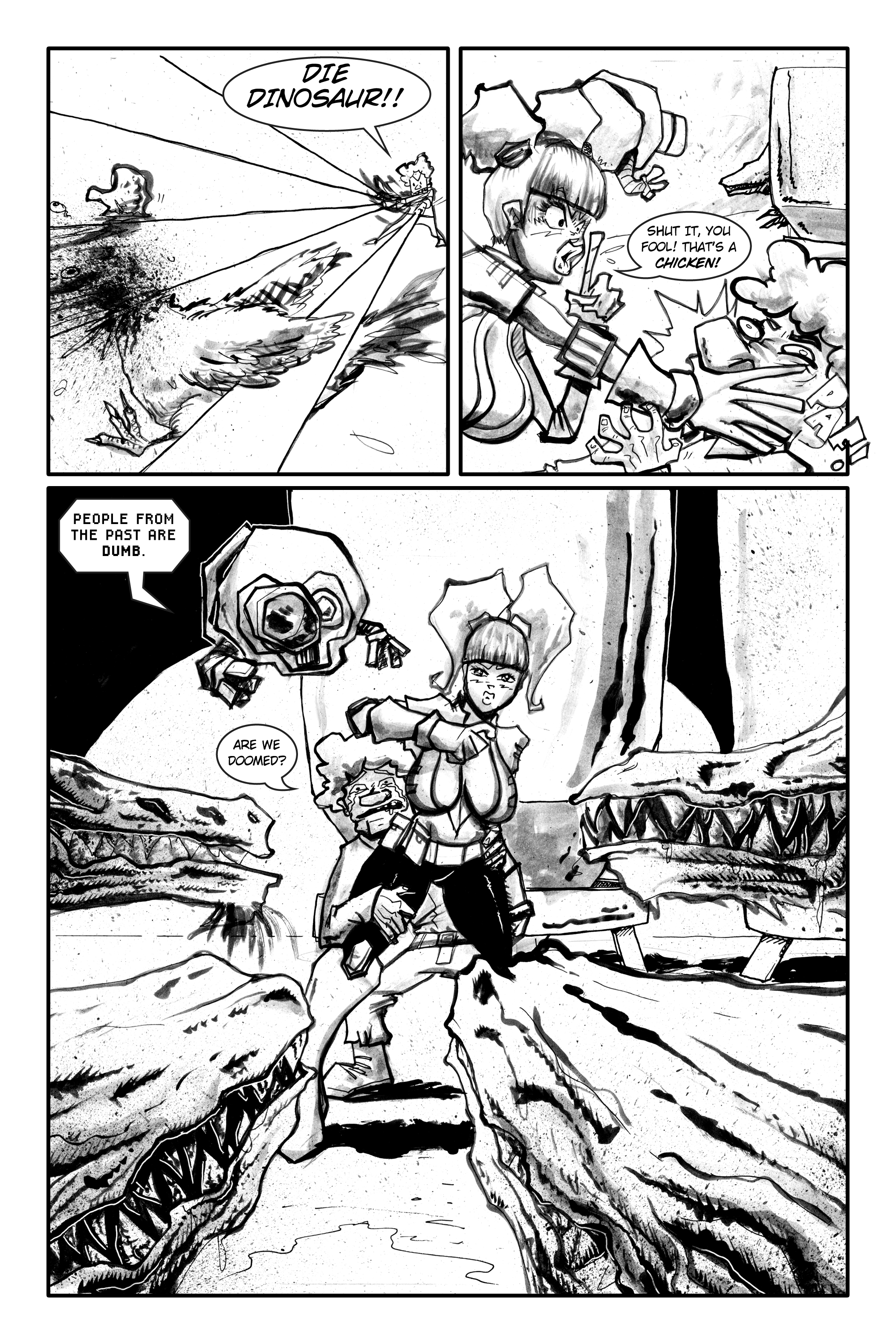 Issue 3, Page 6