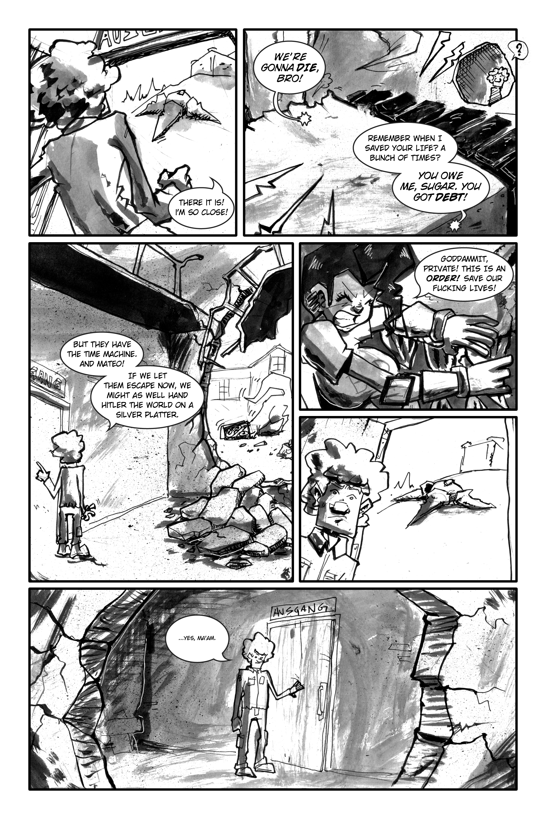 Issue 3, Page 16